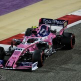 Lance Stroll, Sport Pesa Racing Point F1 Team, RP19