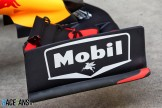 Front Wing for Red Bull Racing, RB15