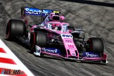 Lance Stroll, SportPesa Racing Point F1 Team, RP19