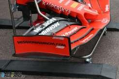 Scuderia Ferrari, SF72H