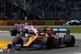 Carlos Sainz Jr., McLaren Renault, MCL34