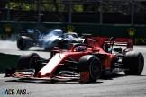 Sebastian Vettel, Scuderia Ferrari, SF74H