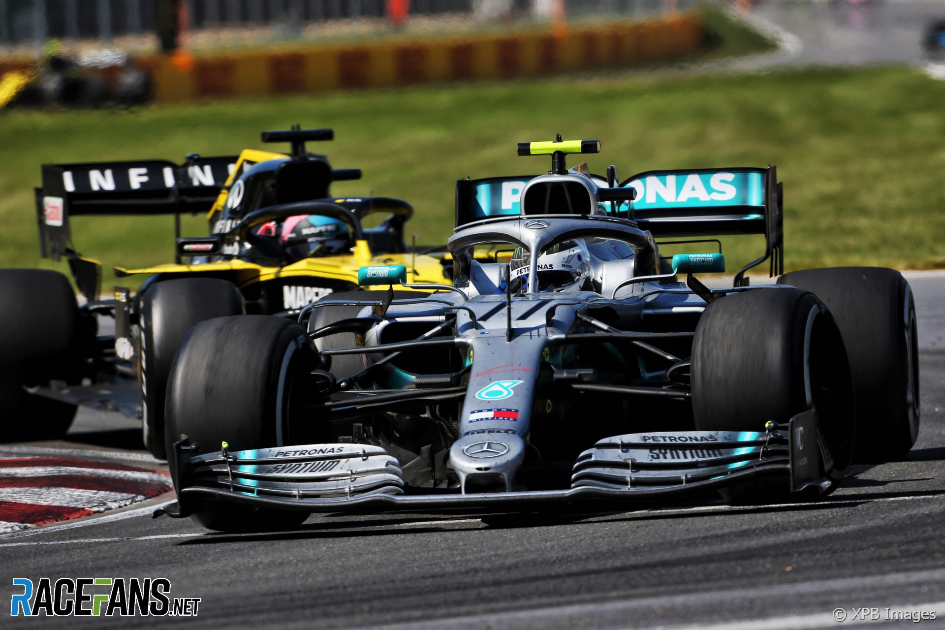 Wallpapers Canadian Grand Prix Of 2019 Marco S Formula 1 Page