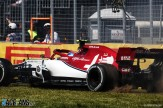 Antonio Giovianazzi, Alfa Romeo Racing, C38