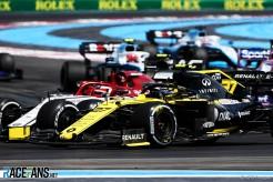 Nico Hülkenberg, Renault F1 Team, R.S.19