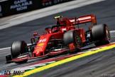 Charles Leclerc, Suderia Ferrari, SF74H