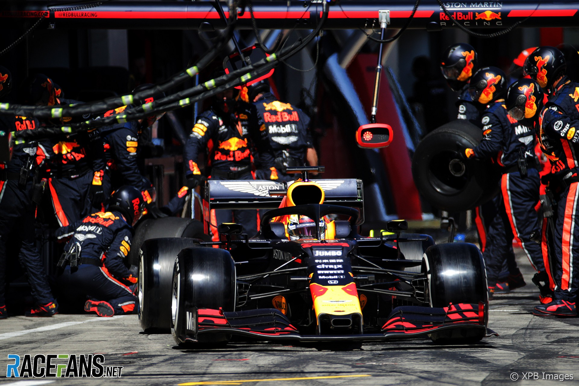 Max Verstappen Red Bull Racing Rb15 Marco S Formula 1 Page