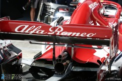 Alfa Romeo Racing, C38