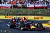 Max Verstappen, Red Bull Racing, RB15