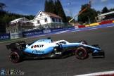 Nicholas Latiffi, Williams F1 Team, FW42