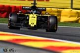 Daniel Ricciardo, Renault F1 Team, RS.19