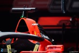 A Detail of the Scuderia Ferrari, SF74H