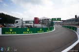 Pit Lane, Circuit de Spa-Francorchamps