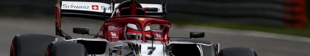 Kimi Räikkönen, Alfa Romeo Racing, C38