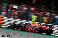 Alexander Albon, Red Bull Racing, RB15