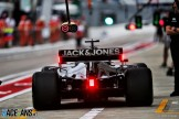 Romain Grosjean, Haas F1 Team, VF19