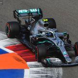 Valtteri Bottas, Mercedes AMG F1 Team, F1 W10