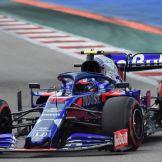 Pierre Gasly, Scuderia Toro Rosso, STR14