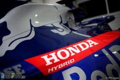 Scuderia Toro Rosso, STR14