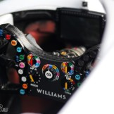 Steering Wheel for Williams F1 Team, FW42
