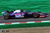 Naoki Yamamoto, Scuderia Toro Rosso, STR14
