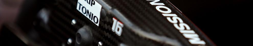 Detail of the Scuderia Ferrari SF74H