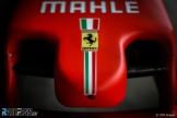 A Part of the Scuderia Ferrari SF74H