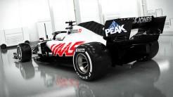 Haas F1 Team VF20