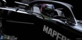 Renault F1 Team R.S.20