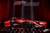 Scuderia Ferrari Mission Winnow SF1000