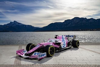 SportPesa Racing Point F1 Team RP20