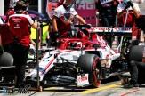 Kimi Räikkönen, Alfa Romeo Racing, C39