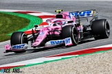 Lance Stroll, BWT Racing Point F1 Team, RP20