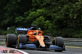 Carlos Sainz Jr., McLaren Renault, MCL35