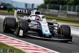 George Russell, Williams F1 Team, FW43