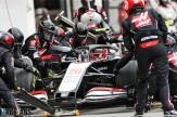 Kevin Magnussen, Haas F1 Team, VF20