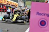 Renault F1 Team, R.S.20