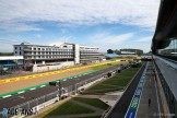 The Main Straight, The Pit Lane and the New Hotel