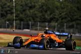 Carlos Sainz Jr., McLaren Renault, MLC36