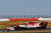 Antonio Giovinazzi, Alfa Romeo Racing, C39