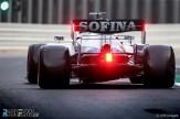 George Russell, Williams F1 Team, FW45