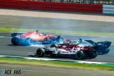 Sebastian Vettel, Scuderia Ferrari, SF1000