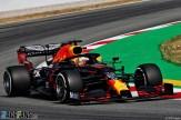 Max Verstappen, Red Bull Racing, RB16