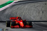 Charles Leclerc, Scuderia Ferrari, SF1000