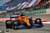 Carlos Sainz Jr., McLaren Renault, MCL36