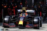 Alexander Albon, Red Bull Racing, RB16