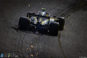 Esteban Ocon, Renault F1 Team, R.S.20