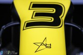 A Detail of the Renault F1 Team R.S.20