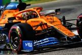 Lando Norris, McLaren Renault, MCL36