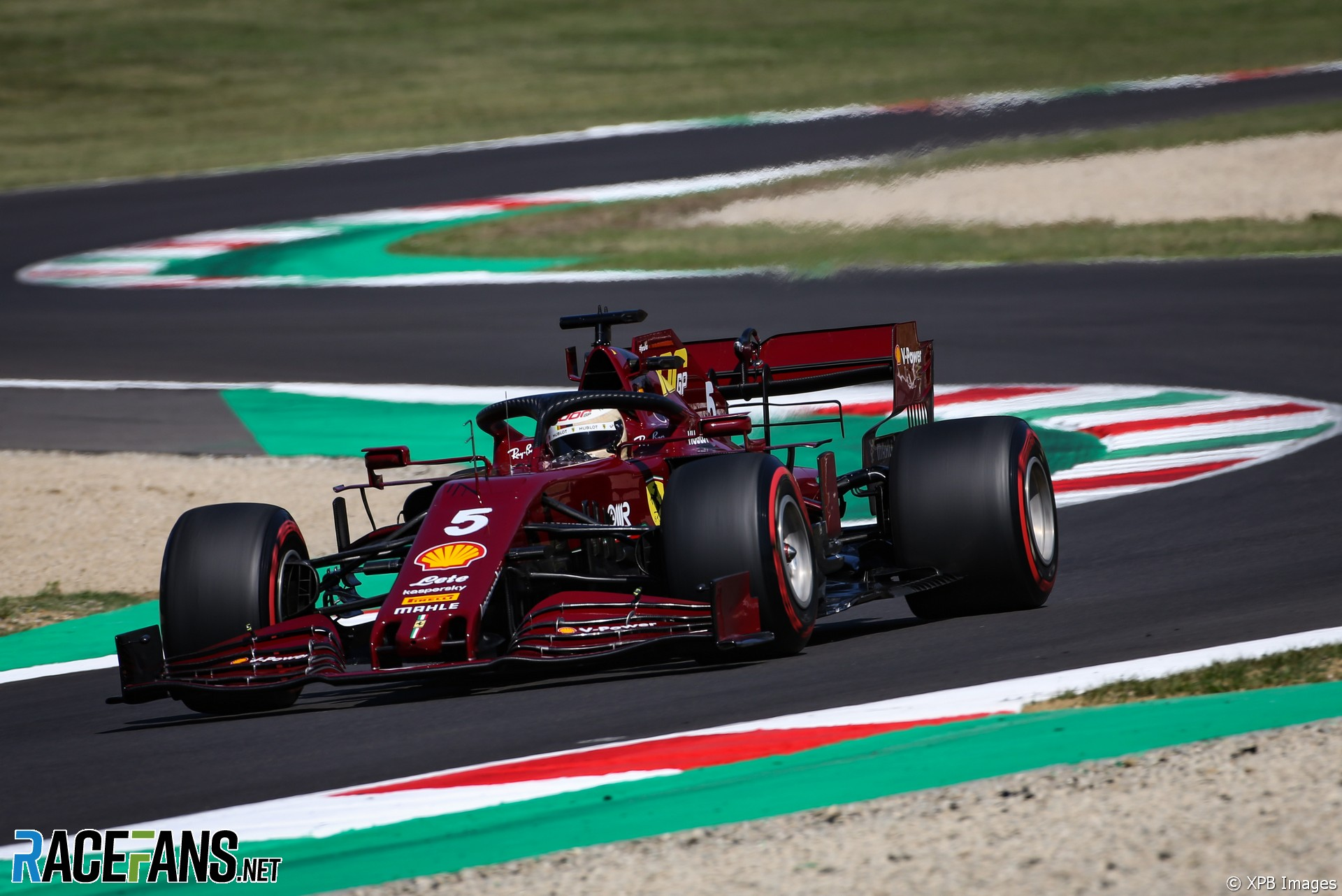 Wallpapers Tuscan Grand Prix Of 2020 Marco S Formula 1 Page